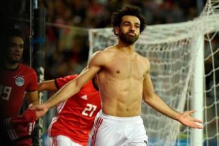 Mesir menang 3-2 atas Tunisia