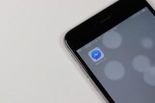 Facebook segera luncurkan fitur waktu jeda untuk hapus pesan