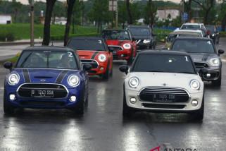 """Anda penggemar Mini? Saatnya \""""test drive\"""" di Jakarta"""