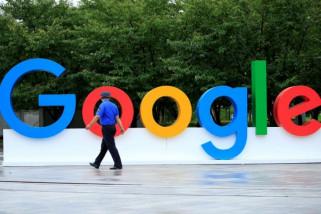 Karyawan Google mogok kerja, protes pelecehan seksual