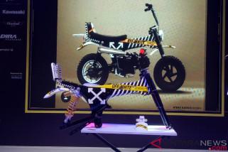 Ini bocoran sepeda motor kustom Gibran Rakabuming