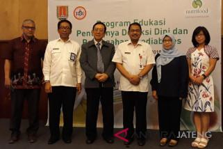 Cegah prediabetes, Nutrifood edukasi 100 dokter di Semarang