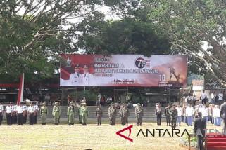 Bupati Temanggung: Hari Pahlawan harus munculkan semangat baru