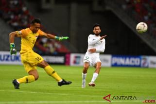 Bima Sakti akan turunkan pemain berbeda versus Timor Leste