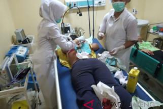 Miris, balita jadi korban penganiayaan di Temanggung