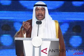 Sheikh Ahmad sementara tinggalkan peran penting di IOC