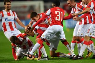 Pelatih Red Star tetap sebut Liverpool kandidat juara