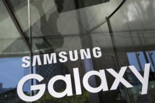 Ponsel layar lipat Samsung diluncurkan Maret 2019