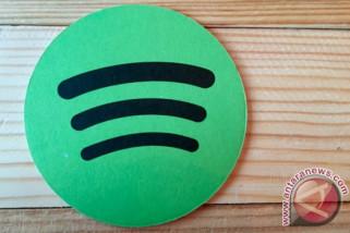 Spotify uji coba aplikasi untuk Apple Watch