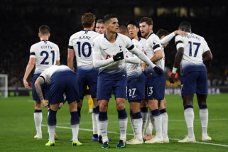 Tottenham mendapat izin laga kandang tetap di Wembley
