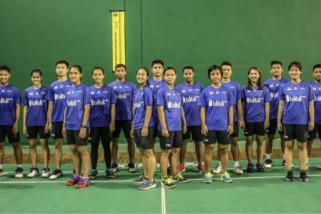 Indonesia targetkan satu gelar juara nomor perorangan BWF World Junior Championships
