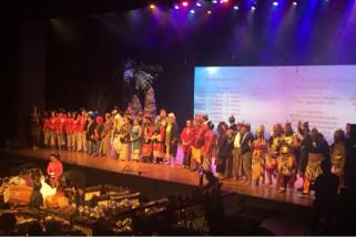 HUT, TIM gelar seni teater tradisi Indonesia