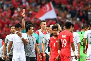 Bima Sakti soroti mentalitas timnas Indonesia