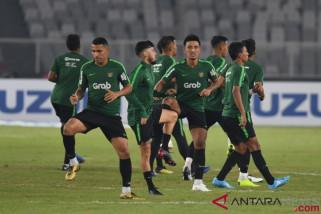 Kapten tim Timor Leste anggap Indonesia sebagai tim kuat