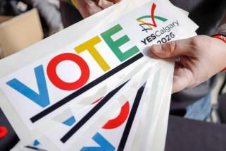 Pencalonan Calgary untuk Olimpiade Musim Dingin 2026 ditentang warganya