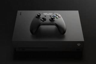 Microsoft diskon harga konsol Xbox One X saat Black Friday