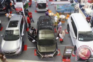 Penjualan mobil tumbuh 7 persen