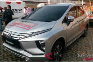 Mitsubishi: Avanza bukan pesaing berat Xpander