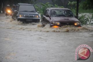 Ini komponen mobil yang rawan rusak akibat banjir