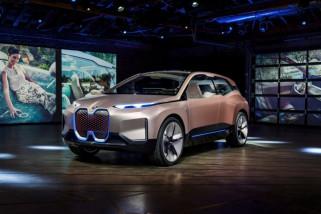 Daftar mobil listrik penantang Tesla, dari Audi, BMW, hingga merek baru