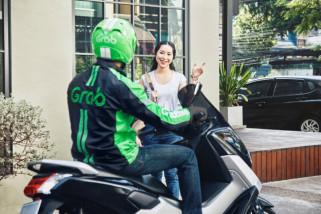 Yamaha investasi Rp2,17 triliun di Grab