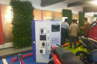"""Pertamina diminta temukan teknologi \""""fast charging\"""" mobil listrik"""