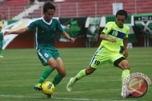 PSS Sleman kalahkan Persipasi Bekasi 3-1