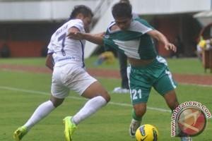 PSS Sleman ditahan PSIS Semarang 0-0