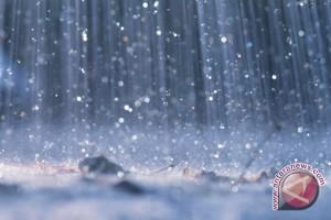 DIY diperkirakan diguyur hujan hingga akhir Juli