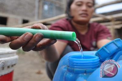 Intake Rusak, Krisis Air Bersih Bakal Berkepanjangan
