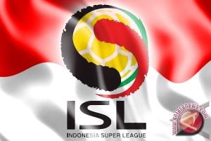 Hasil dan klasemen sementara  ISL 2012/2013
