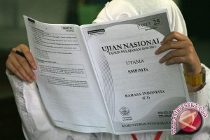 Tiga warga binaan LPKA Yogyakarta ikuti UNBK