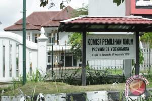 DCT anggota DPRD Provinsi DIY Dapil VI