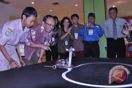 Taman Pintar kembali gelar pelatihan robotik pelajar