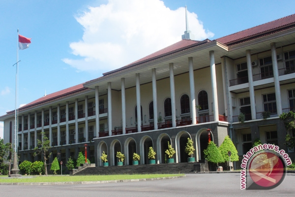 UGM peringkat 53 universitas top Asia