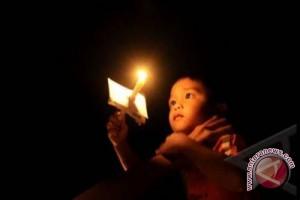 Earth Hour Yogyakarta hemat listrik 100 MW