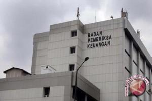 BPK: Freeport merugikan negara Rp185 triliun
