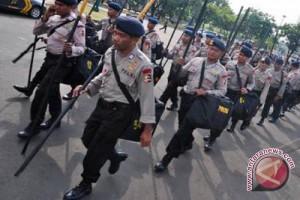 Polres Bantul terjunkan 450 personel amankan mudik