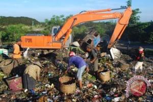 Retribusi sampah tunggakan Yogyakarta Rp46 juta