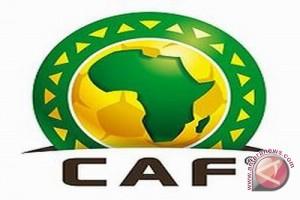 Hasil pertandingan sepak bola Piala Konfederasi Afrika