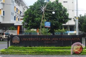 Delegasi Universitas Amerika- UAJY jalin kerja sama