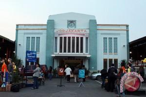 Revitalisasi sisi selatan Stasiun Tugu dimulai 2017