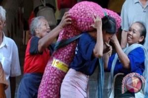 Buruh gendong peroleh JKN gratis