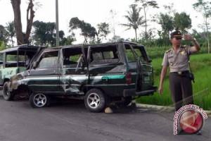 Tujuh meninggal dunia dalam kecelakaan di Tol Cipali