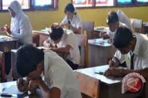 Rata-rata  nilai UN SMP Yogyakarta meningkat