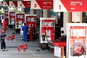 Hiswana prediksikan konsumsi BBM naik 4 persen
