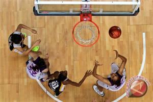 23 tim ikuti Lima Basketball region Jateng-DIY