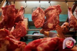 APPSI: harga daging bisa Rp120.000 per kg