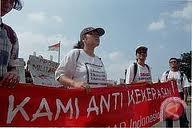 Yogyakarta tertinggi kasus kekerasan perempuan di DIY