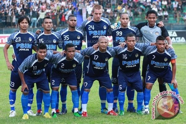 Sepak Bola- PSIM berharap diklat sepak bola diadakan kembali